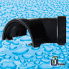 PVC Round Rainwater System BS4576 Standard
