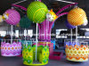 Amusing Kids Amusement Rides Theme Park Funfair Equipment