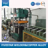 Radiator Panel Production Line for Power Transformer Use