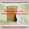 Pharmaceutical Grade 99% Purity Miconazole Nitrate with Competitive Price