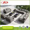 Combination Rattan Sofa Set (DH-694)