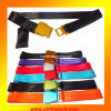 Polyester Belt (aircrft seatbelt fashion belt)