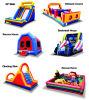 Inflatable Slide Kids Inflatable Castle
