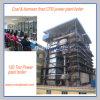 Biomass Power Plant CFB Boiler (EP135T/H 9.8MPA)