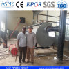 Gas / Oil Fired Steam Boilers with Asme Standard