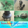 Inspection Lamp Quality Control and Inspection / Lamp Quality Inspection Service