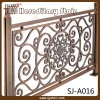 Modern Design Guardrail for Grand Staircase Indoor (SJ-A016)