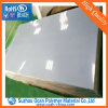Silk Printing PVC Material Transparent PVC Frosted Sheet