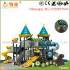 Commercial Outdoor Play Equipment for Toddlers Park