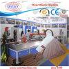 Most Professional WPC Wood Plastic Composite Machine (SJSZ-65/132)