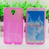 Phone Case Lucky TPU for Alcatel Ot6037/Idol 2