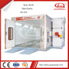 Diesel or Gas Heated Automotive Car Spray Booth Paint Booth for Sale