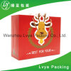OEM Custom Small Fancy Cute Fantastic Decorative Cheap Paper Christmas Gift Bags Wholesale