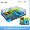 Foam Pit for Gymmastic, Trampoline Pit Cubes for Children Play