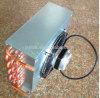 Factory Supplied Refrigeration Copper Tube Aluminum Fin Condenser