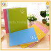 Factory Sale Notebook with PU Leather Customized