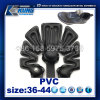Fashion Inflatable PVC Upper for Sport Shoes Component Making