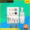 Dental Lab Portable Turbine Unit Air Compressor 3 Way