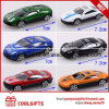 Container Toys Model Truck with 12PCS 1: 64 Small Diecast Car