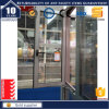 Low-E Glass Aluminum Casement/Swing Window