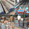 1.2738 / P20+Ni / 3Cr2NiMnMo mold Steel die steel Round Bar square bar