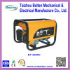 Bt-2500c 2kw 5.5HP AC 3 Phase Power Recoil Gasoline Generator
