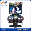 Shooting Simulator 55 Inch LCD Arcade Coin Operated Video Game Machines