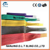 Polyester Eye Double Ply Webbing Slings for Lifting Sling