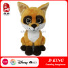 Custom Crystal Big Eyes Plush Toy Stuffed Animals Kids Toys