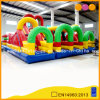 Colorful Inflatable Obstacle for Kids (AQ1339)