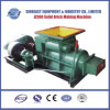 Jz Solid Red Brick Making Machine (Non-vacuum clay brick extruder)