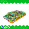 Attractions Proof Children Indoor Soft Playground Equipment