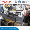 CQ6236X1000 Econonical Big Bore Horizontal Gap Bed Lathe machine