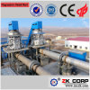 Hot Sale Rotary Kiln Used in Magnesium Production Line