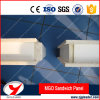 Sound Proof MGO Sandwich Panels Screenwall System