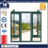 Aluminum Casement Windows for South Africa Market (CW-50)