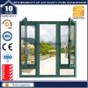 Aluminum Casement Windows for South Africa Market (CW-50)