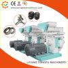 Lead Manufacturer Wood/Rice Husk/Sawdust Pellet Making Machine Price