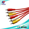 3 RCA to 3 RCA AV Audio Video RCA Cable