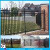 Manufacture Direct Sale Ornamental Steel Fence