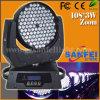108PCS*1W Mini Moving Head Lights Type LED Wash Moving Head Light