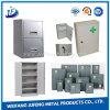 Customized Electric Power Distribution Boxes with Stamping and Welding