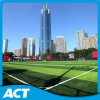60mm Pile Artificial Grass for Football Good Drainage