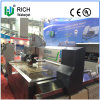 Rich Manufacturer of Waterjet Cutting Machine