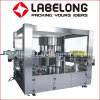 15000bph Automatic OPP Hot-Melt Labeling Machine for Water Filling Machine