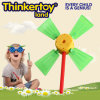 DIY Plastic Education Toy for Cultivating Kid′s Creativity