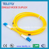Fiber Optic Patch Cord, LC Optical Cable, FTTH Drop Jumper