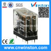 High Power LED Signal Remote Control Electromagnetic Relay with CE