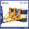 Forklift Attachments with 1100 Lb. (500 kg) Capacity Per Drum