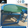 2017 China Hot Sale Adjustable PVC Belt Conveyor for Food